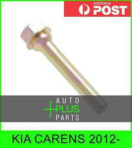 Fits-KIA-CARENS-2012-Brake-Caliper-Slide-Pin-Brakes