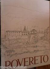 ROVERETO Quindici tavole originali di R Iras Baldessari Arte Castello Lungo Leno