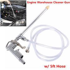 Autos Air Pressure Engine Warehouse Cleaner Gun Sprayer Dust Washer w/ 5ft Hose