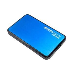 USB-3-0-Boitier-Externe-pour-Disque-Dur-2-5-039-039-SATA-SSD-HDD-9-5-7-12-5mm-Bleu