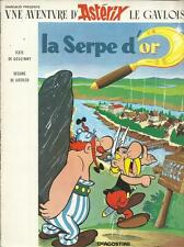 ASTERIX LA SERPE D'OR FUMETTO IN LINGUA ORIGINALE FRANCESE
