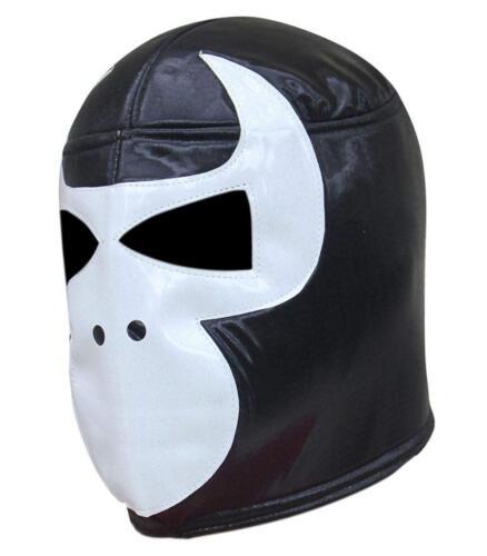 Del Mex Lucha Libre Adult Luchador Mexican Wrestling Mask Costume