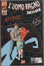 L'UOMO RAGNO DELUXE N. 20 MARVEL ITALIA 1996 SPIDER-MAN