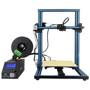 Creality CR-10 3D Imprimante 300X300X400mm 0.2kg 1.75mm PLA Filament