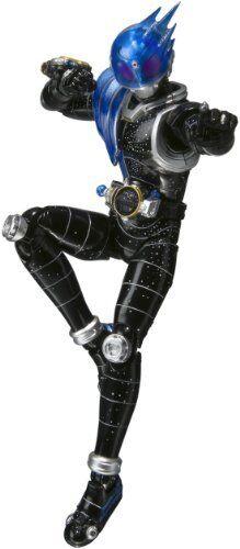 Figure S.H.Figuarts Masked Kamen Rider Fourze METEOR Action Figure SB