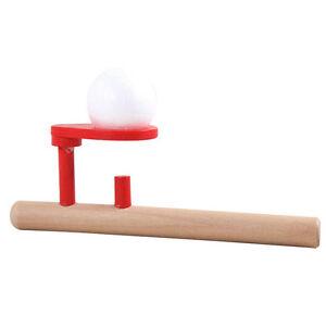Wood wooden ball blower oral motor speech therapy autism for Oral motor speech therapy
