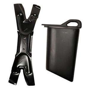 Snapper ninja mulch plug kit ebay - Kit mulching universel ...