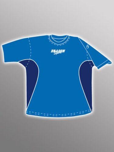 unisex T-Shirt Sportshirt Trainingsshirt TShirt Funshirt Shirt LA CORUNA farbig