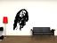 miniature 1 - Adesivo Bob Marley stickers murale decalcomania composizione  vari colori
