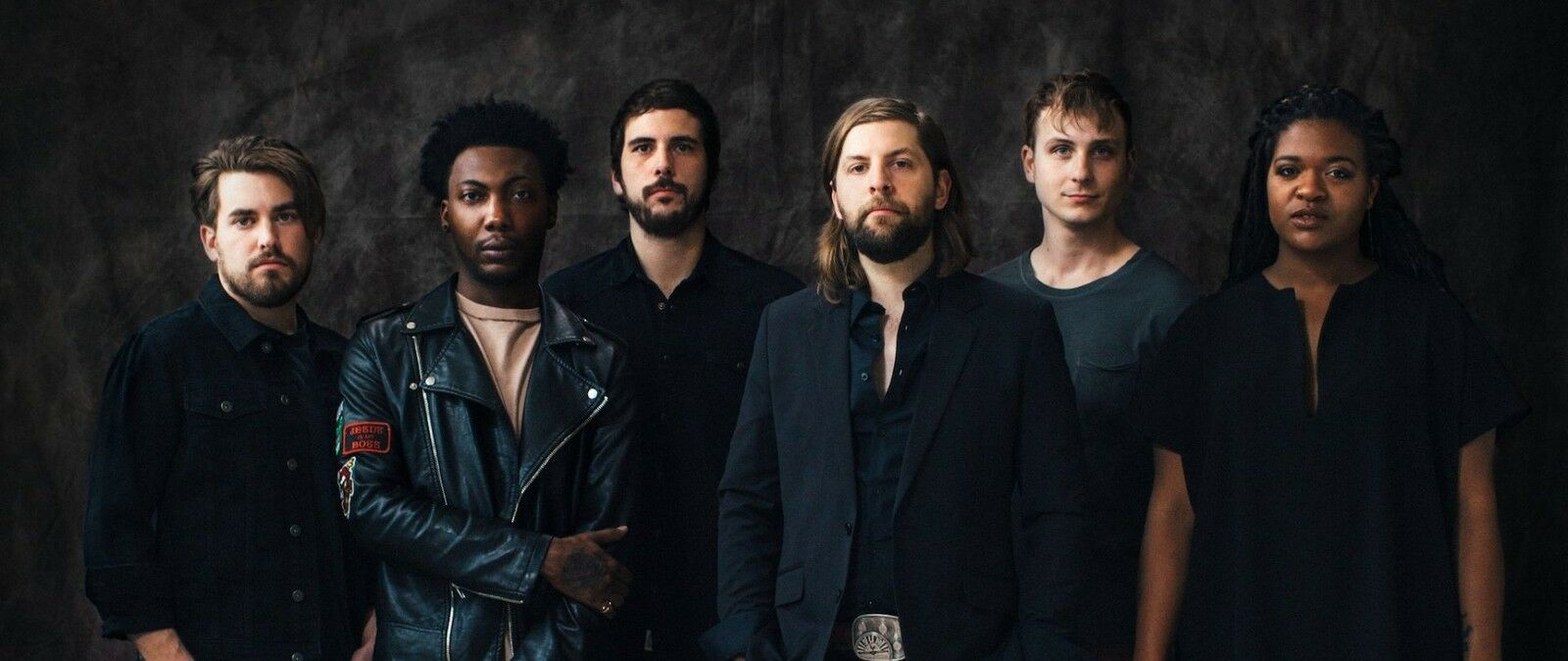 Welshly Arms with The Glorious Sons, Charming Liars