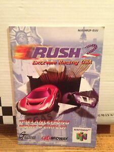 Rush-2-Notice-Nintendo-64