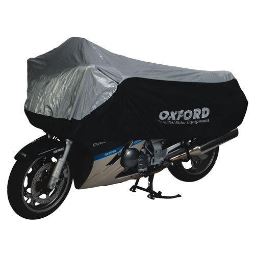 Oxford Umbratex Compact Motorbike Motorcycle Waterproof Bike Cover