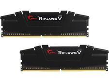 G.SKILL Ripjaws V Series 16GB 288-Pin SDRAM DDR4 3200 (PC4 25600) Desktop Memory