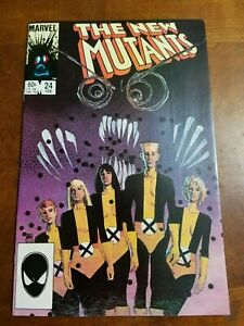 New-Mutants-24-Feb-1985-Free-Ship-at-30