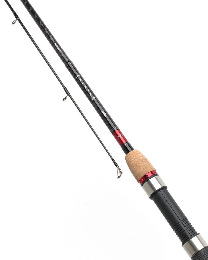 Daiwa Ninja X Spin Rod Full Range NEW PROTator Lure Fishing