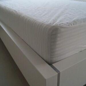 Matratzenschoner Wasserdicht Matratzenschutz INKONTINENZ Betteinlage Schutzbezug