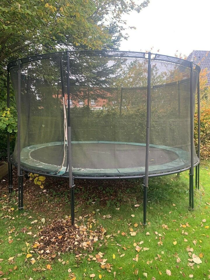Trampolin, 450 diameter