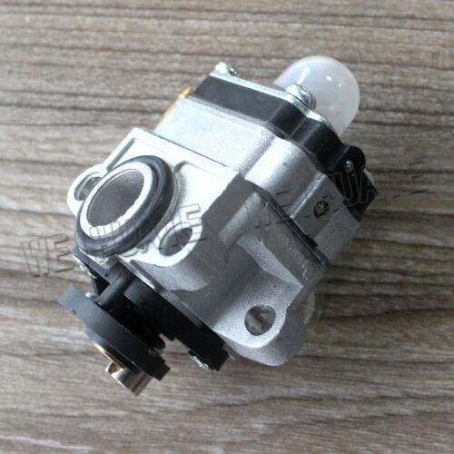 Carburateur Pour Troy-bilt TB144 TB26CO TB415CS TB465SS TB475S TB490BC # 753-04296