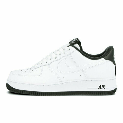 air force 1 nero bianco