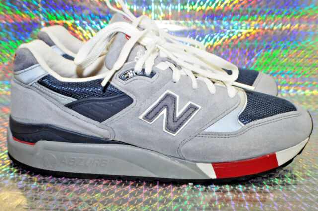 reputable site c93d5 f6661 New Balance 998GR Shoe s Men s Size us 11.5-D Made in U.S.A