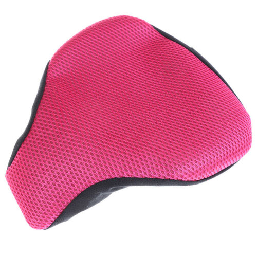 1pc Bicycle Saddle Seat Cover Cycling Seat Cushion Cycling Saddle for BicyclWP5