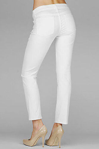 White Clean Jeans All 31 Slim dritti Mankind For 7 qAIOA
