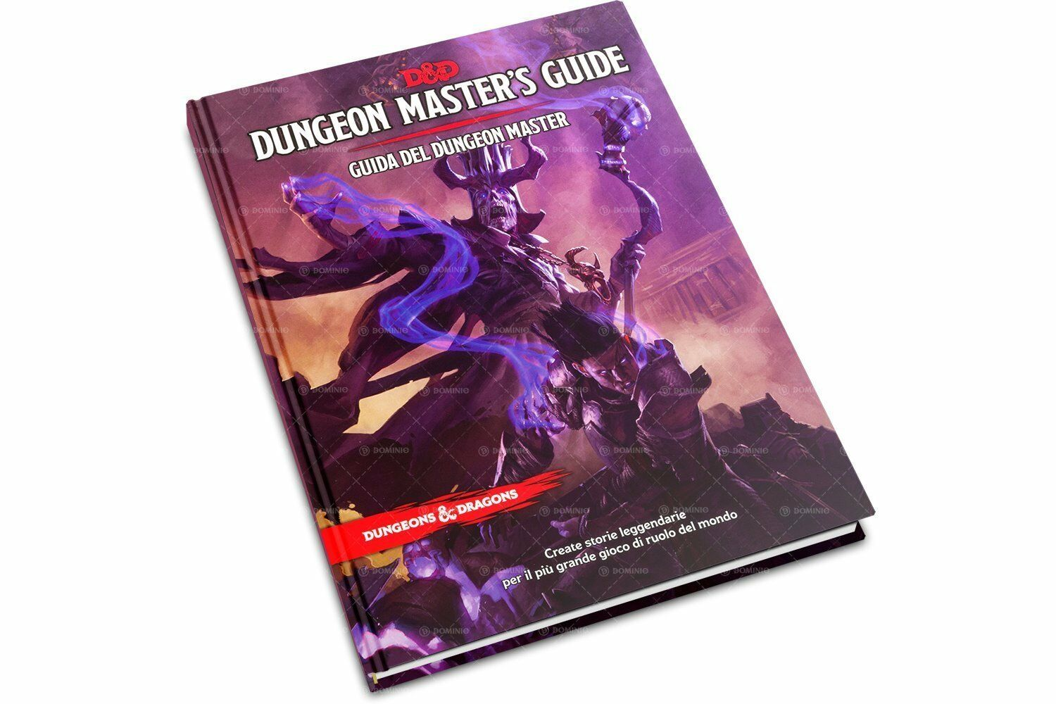 D&D 5.0 Next Dungeons &  Dragons uomouale Guida del Dungeon Master ITALIANO  NSF3  prezzi equi