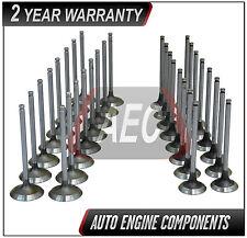 Intake Exhaust Valves 4.0L 1UZFE 4.7L 2UZFE for Toyota Tundra 4Runner  #VS131