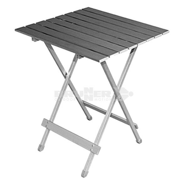 Tavolino pieghevole Brunner Twist XL