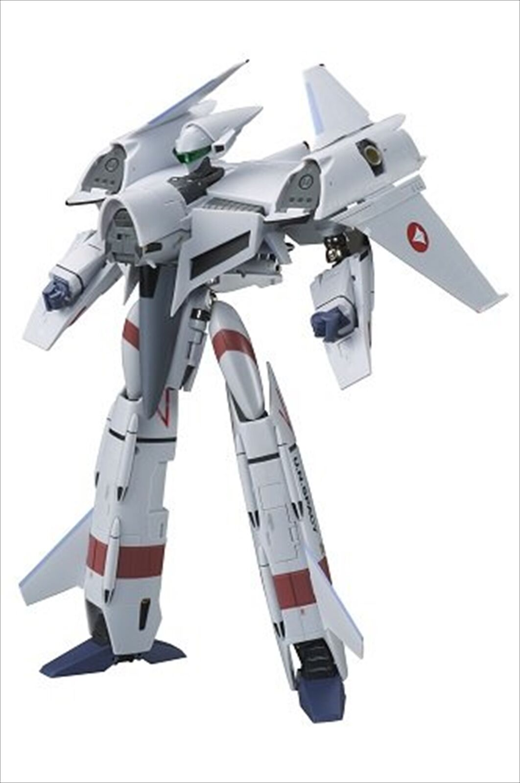 MACROSS DIGITAL MISSION VF-X 1 60 full deformation VF-4G Lightning III Figure