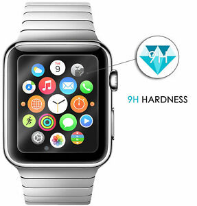 3-Pack-9H-Tempered-Glass-Screen-Protector-For-Apple-Watch-Series-4-40mm-44mm