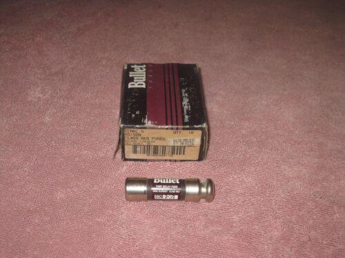 FUSE by the each ECNR 2.5 FRN-R // FLNR Edison BULLET 2-1//2 Amp ECNR2.5
