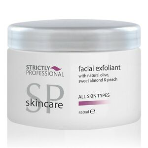 Strictly-Professional-Facial-Exfoliant-450ml