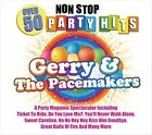 50 Non-Stop Party Hits by Gerry & the Pacemakers (CD, Sep-2012, Xtra)