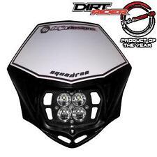 Squadron, M/C LED Race Light- Black by Baja Design