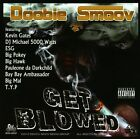 Get Blowed [PA] by Doobie Smoov (CD, 2012, CD Baby (distributor))