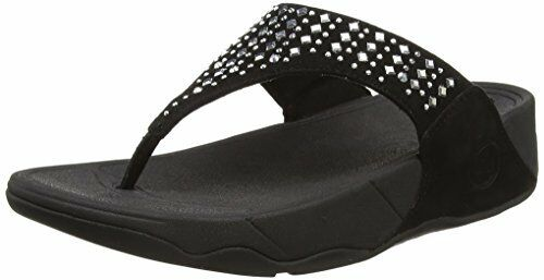 FitFlop Womens Novy Toe Post Flip Flop- Select SZ/Color.