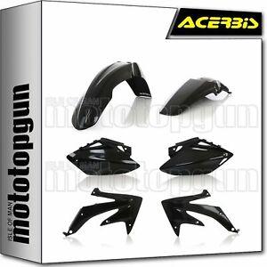kit plastiche carene Acerbis Honda Crf r 450 2007-2008 0010295