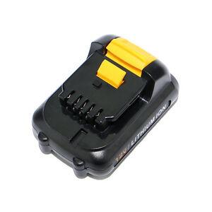 Power-Tool-Battery-4-Dewalt-DCK210S2-DCK211S2-DCL040-DCL510-DCS310-1500mah-3Cell