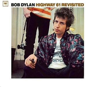 Bob Dylan ‎–Highway 61 Revisited  Remastered  180G Vinyl  LP New Sealed