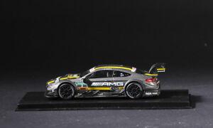 Mercedes-Benz-AMG-C-Coupe-DTM-3-1-43-Diecast-Model