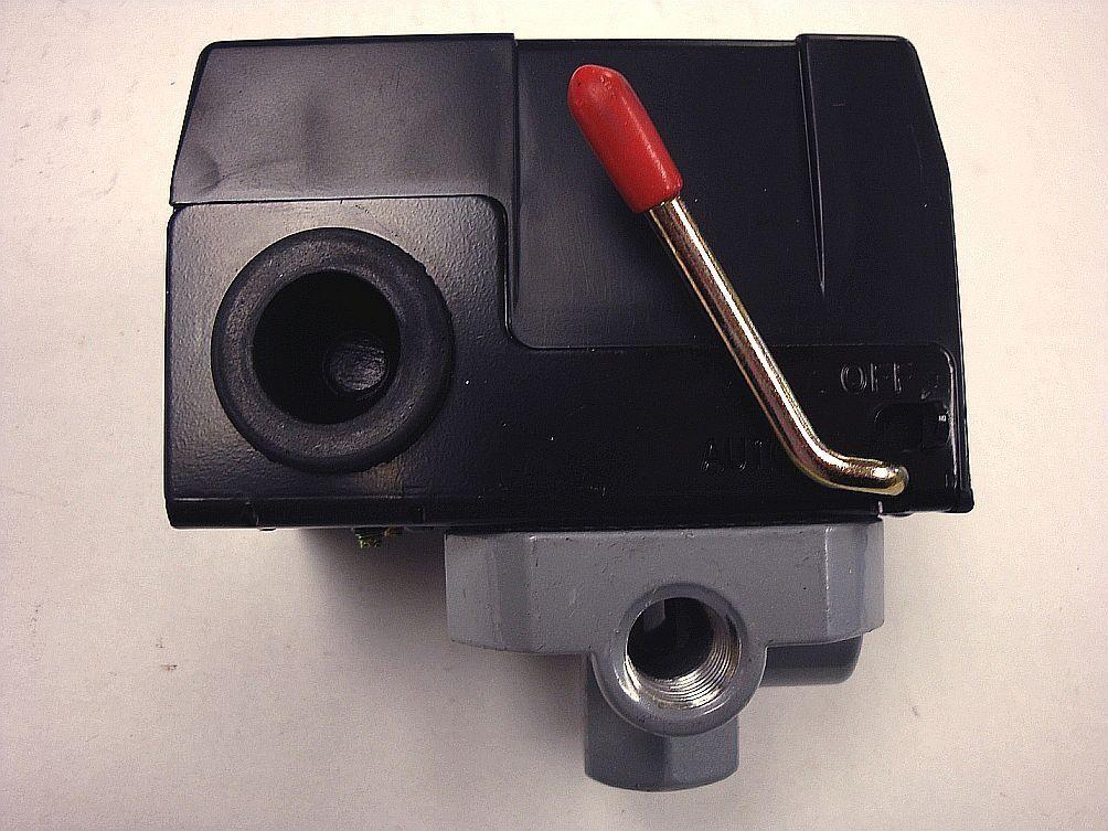 CW212300AJ Campbell Hausfeld Pressure Switch 100 130