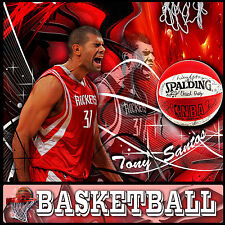 S4 Basketball Sports Digital Backgrounds Templates Memory Mates Trading Cards