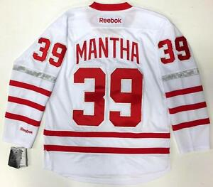 Image is loading ANTHONY-MANTHA-DETROIT-RED-WINGS-2017-CENTENNIAL-CLASSIC- 4936bffb668