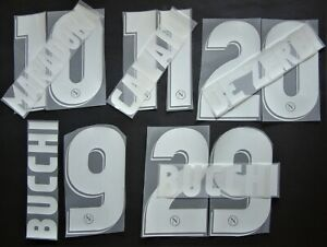 KIT-NOME-NUMERO-UFFICIALE-SSC-NAPOLI-HOME-2006-2007-OFFICIAL-NAMESETS