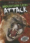 Mountain Lion Attack by Lisa Owings (Hardback, 2012)