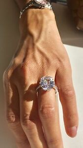SPARKLING-Diamond-Look-Ring-Real-Sterling-Silver-Stamped-925-Rhodium