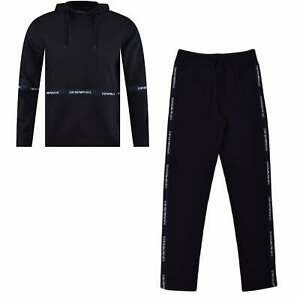Emporio-Armani-Cotton-Pullover-Hooded-Navy-Tracksuit