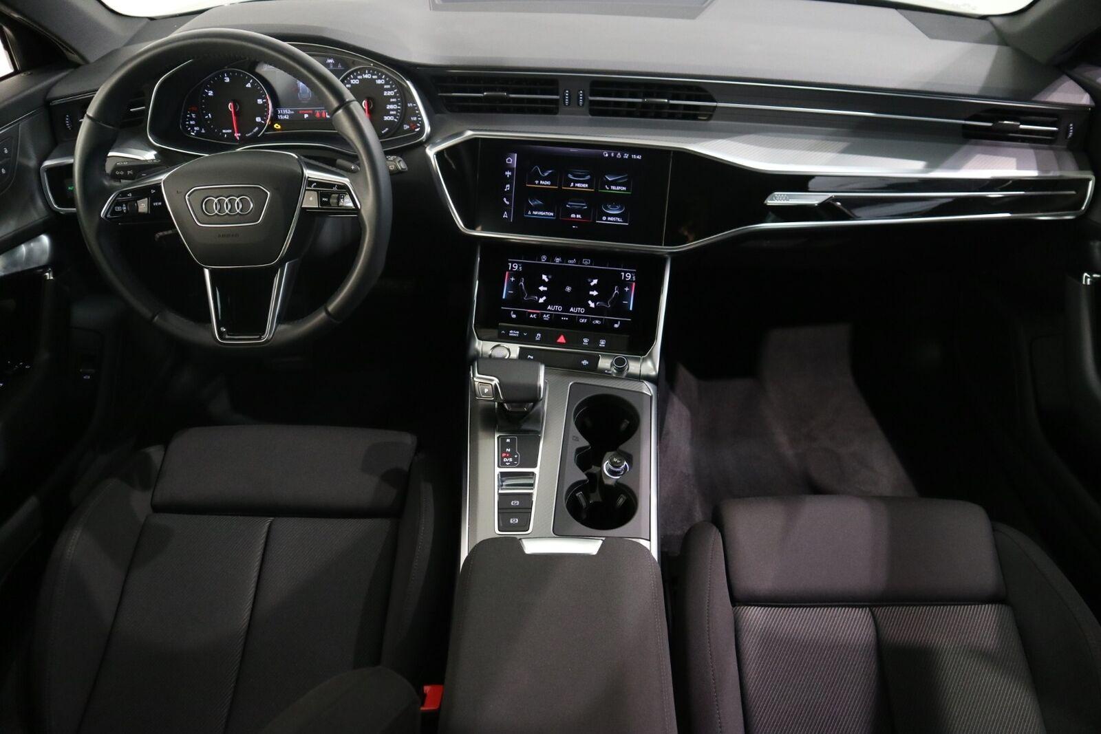 Audi A6 40 TDi Sport Avant S-tr. - billede 13