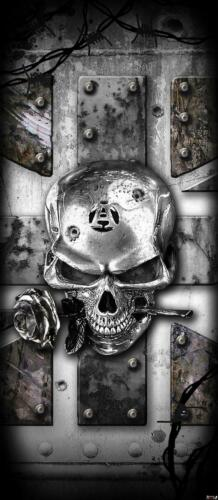 9 Alchemy Vlies Fototapete XXL Tapete Poster 207048FW Vlies-Tür-Fototapeten VET
